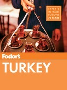 Fodor's Turkey