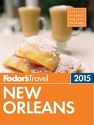 Fodor's New Orleans 2015