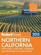 Fodor's Northern California 2015