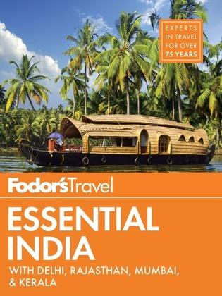Fodor's Essential India