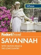 Fodor's In Focus Savannah