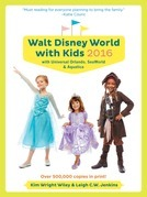 Fodor's Walt Disney World with Kids 2016