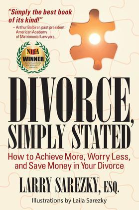 Divorce, Simply Stated