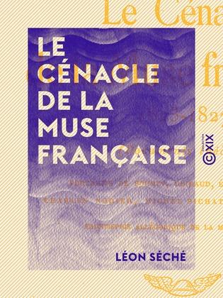 Le Cénacle de la Muse française