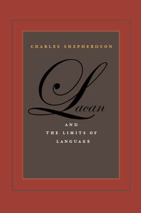 Lacan and the Limits of Language
