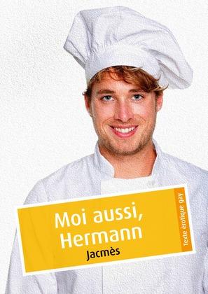 Moi aussi, Hermann (érotique gay)
