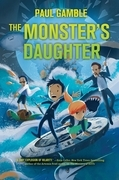 The Monster's Daughter: Book 2 of the Ministry of SUITs
