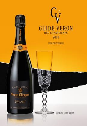 Guide VERON des Champagnes 2018 - English version