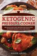 Ketogenic Pressure Cooker