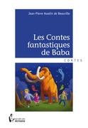 Les Contes fantastiques de Baba