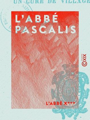 L'Abbé Pascalis