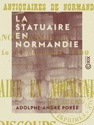 La Statuaire en Normandie