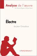 Électre de Jean Giraudoux (Analyse de l'oeuvre)