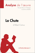 La Chute d'Albert Camus (Analyse de l'oeuvre)
