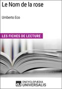 Le Nom de la rose d'Umberto Eco