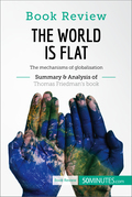 Book Review: The World is Flat by Thomas L. Friedman