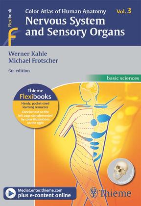 Color Atlas of Human Anatomy