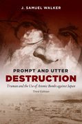 Prompt and Utter Destruction, Third Edition