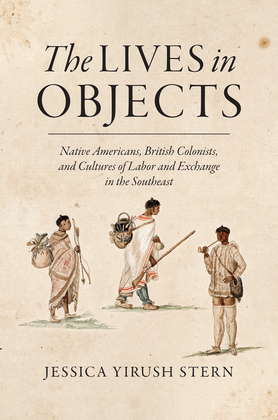 The Lives in Objects