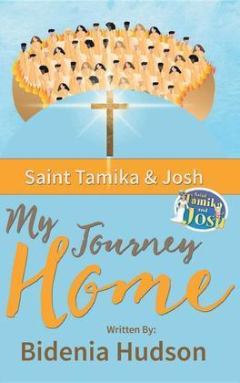 Saint Tamika and Josh: My Journey Home