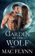 Garden of the Wolf #2: Werewolf Shifter Romance