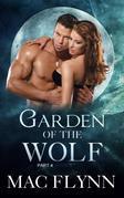 Garden of the Wolf #4: Werewolf Shifter Romance
