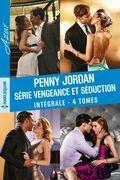 """Intégrale de la série """"Vengeance et séduction"""""""