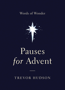 Pauses for Advent