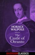 The Castle of Otranto (Diversion Classics)