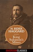 King Solomon's Mines (Diversion Classics)