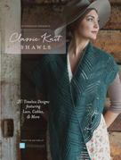 Interweave Presents - Classic Knit Shawls: 20 Timeless Designs Featuring Lace, Cables, and More