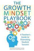 The Growth Mindset Playbook