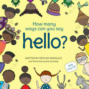 How Many Ways Can You Say Hello?