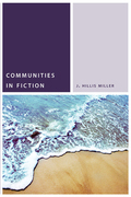 Communities in Fiction