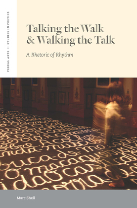 Talking the Walk & Walking the Talk: A Rhetoric of Rhythm
