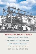 Commons Democracy