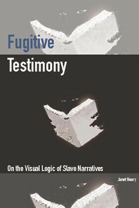 Fugitive Testimony: On the Visual Logic of Slave Narratives