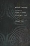 Mental Language: From Plato to William of Ockham