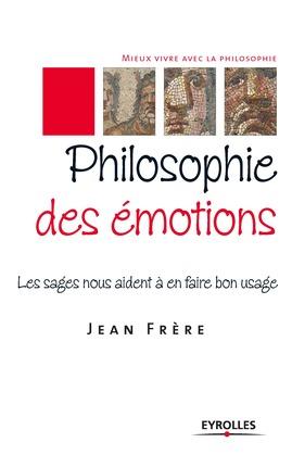 Philosophie des émotions