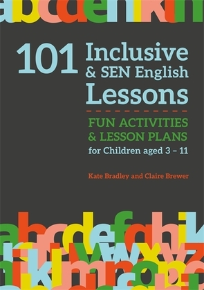 101 Inclusive and SEN English Lessons