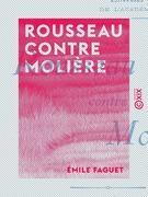 Rousseau contre Molière