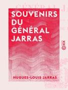 Souvenirs du général Jarras