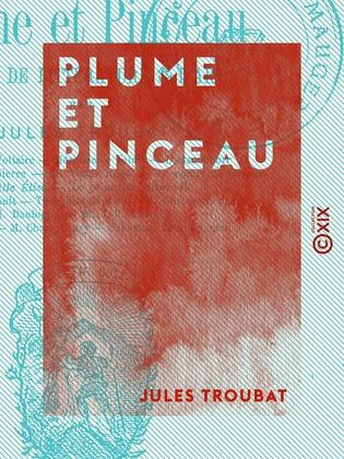 Plume et Pinceau