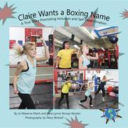 Claire Wants A Boxing Name