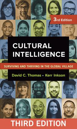 Cultural Intelligence
