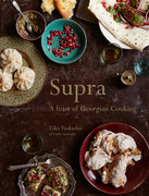 Supra: A feast of Georgian cooking