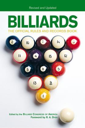 Billiards, Revised and Updated