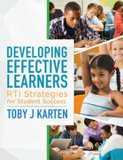 Developing Effective Learners