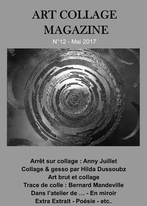 Art Collage Magazine N°12
