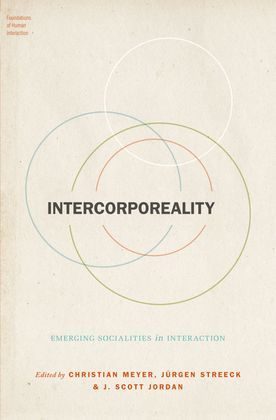 Intercorporeality
